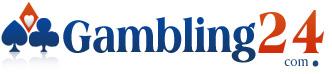 Gambling 24 Logo