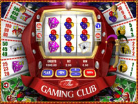Gaming Club Casino Slots