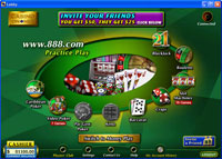 Casino on Net Lobby